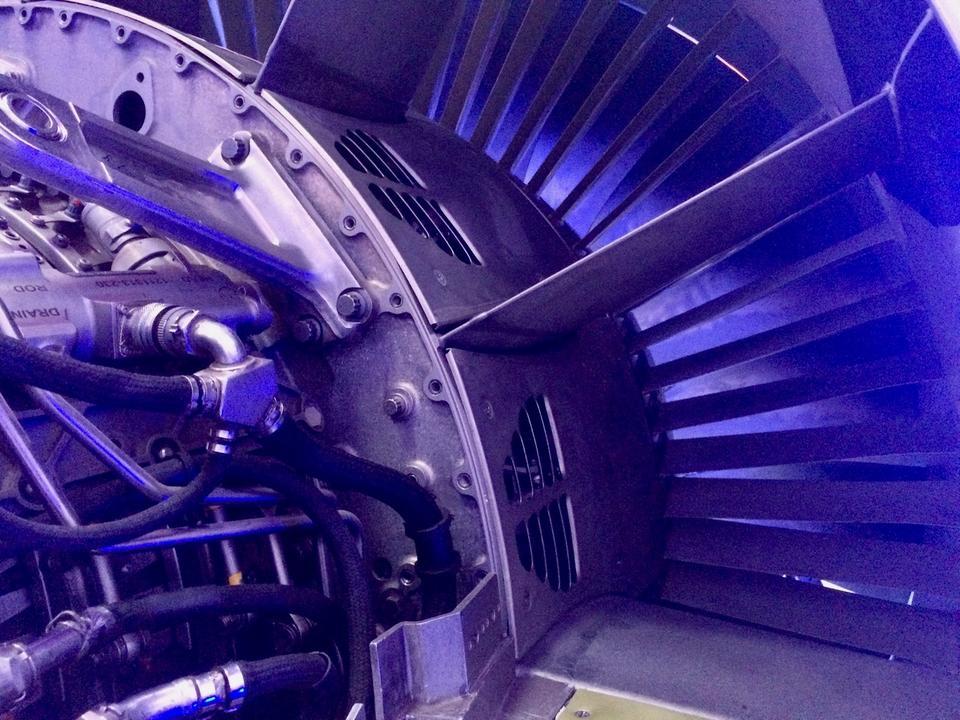 W Centrum Turbin Gazowych GE w Warszawie docelowo może pracować do 260 inżynierów.