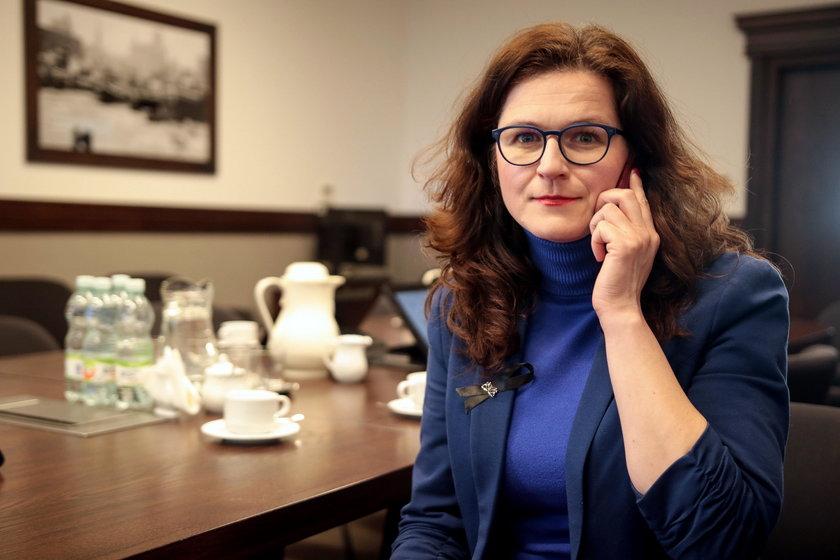 Wpadka prezydent Gdańska. Tak nazwała premiera