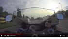 MOTOR VS AUTOMOBIL Na beogradskim ulicama u trendu je OPASAN IZAZOV koji može imati KOBNE POSLEDICE (VIDEO)