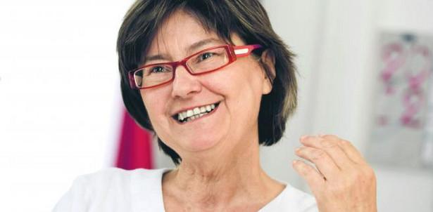 Irena Lipowicz, RPO