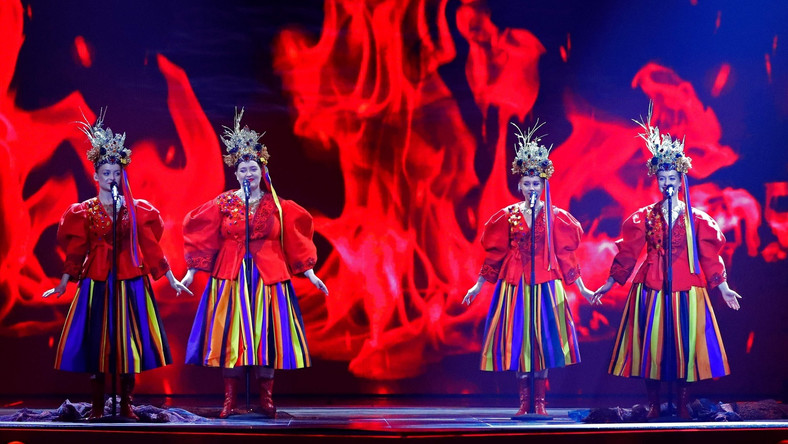 Znalezione obrazy dla zapytania poland eurovision 2019