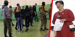 Dyrektorka zorganizowała zamach na szkołę w Barczewie
