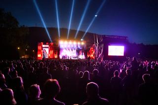 NPBP: Złotówka warta osiem. Festiwale muzyczne napędzają całą gospodarkę