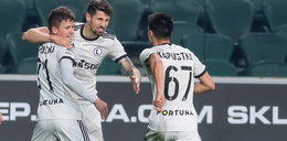 Remis w Białymstoku. Legia Warszawa mistrzem Polski!
