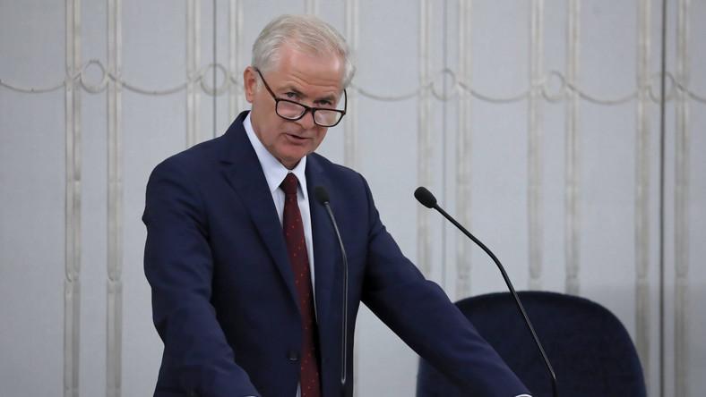 Senator PO-KO Sławomir Rybicki