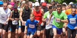 Sportowe zmagania w Rudzie Śląskiej