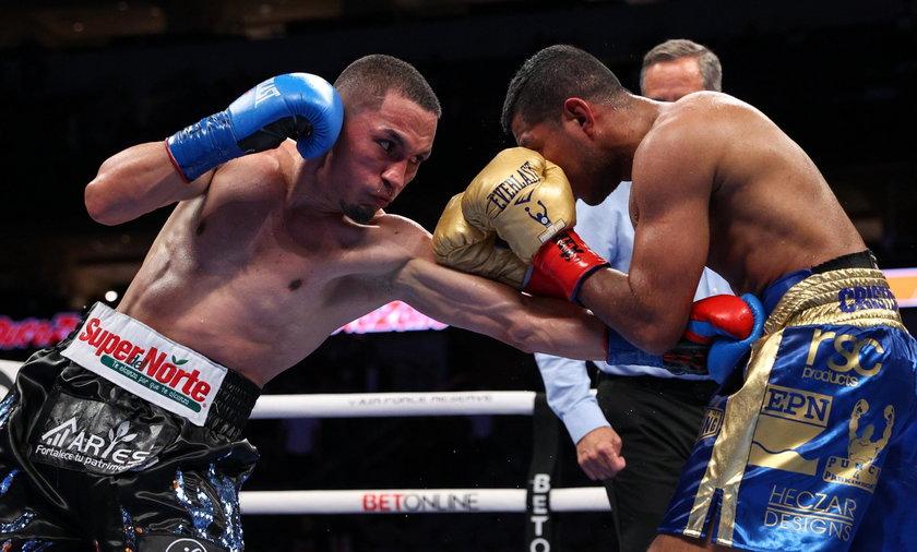 Juan Franciso Estrada vs Roman Gonzalez