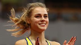 Piękne zawodniczki MŚ w lekkoatletyce w Londynie
