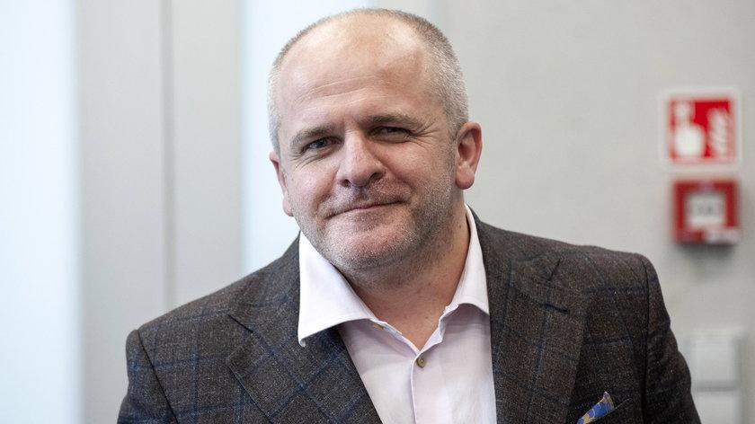 Paweł Kowal, poseł KO