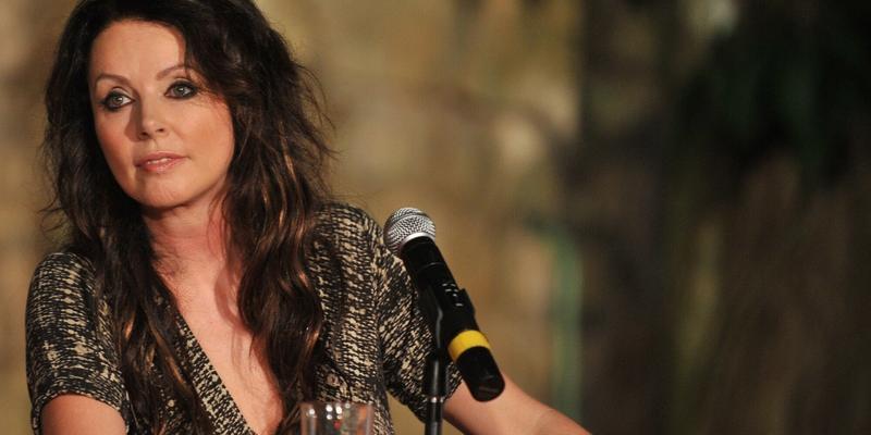 Sarah Brightman: głos prawie z kosmosu