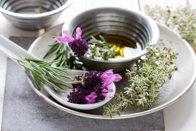 19359_stock-photo-summer-still-life-showing-lavender-oil-rosemary-and-thyme-shutterstock_78541441