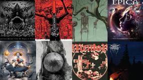 Metal Max 40: recenzje Darkthrone, Epica, Devin Townsend Project i inne