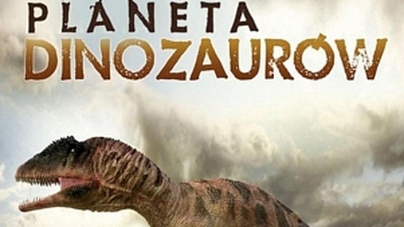 """Planeta dinozaurów"""