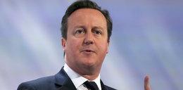 Hipokryzja Davida Camerona. Zatrudnia nianię z Nepalu