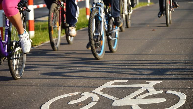 Za 12 mln złotych nad Kanałem Ulgi zostanie wybudowana kładka dla pieszych i rowerzystów