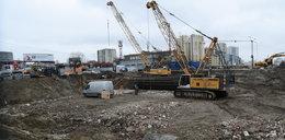 Robotnicy na Ursynowie odkryli zwłoki w wykopie. 41-latek ze Ślaska został zamordowany?