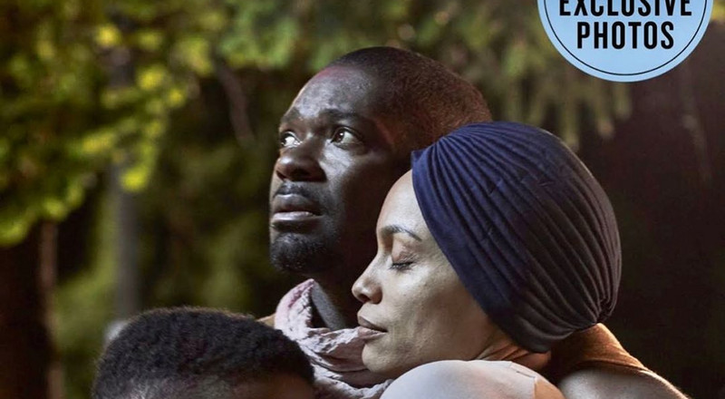 David Oyelowo's 'The Water Man'  is coming to Netflix
