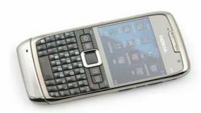 Instalacja przeglądarki Skyfire w telefonie Nokia E71