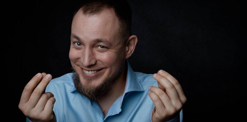 Polski raper handluje piłkarzami
