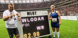Trener rozstał się z Anitą Włodarczyk!
