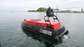 W Norwegii ruszyły testy autonomicznej łodzi