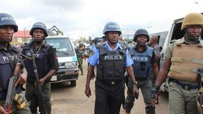 Police condemn lynching of 3 alleged armed robbers in Imo