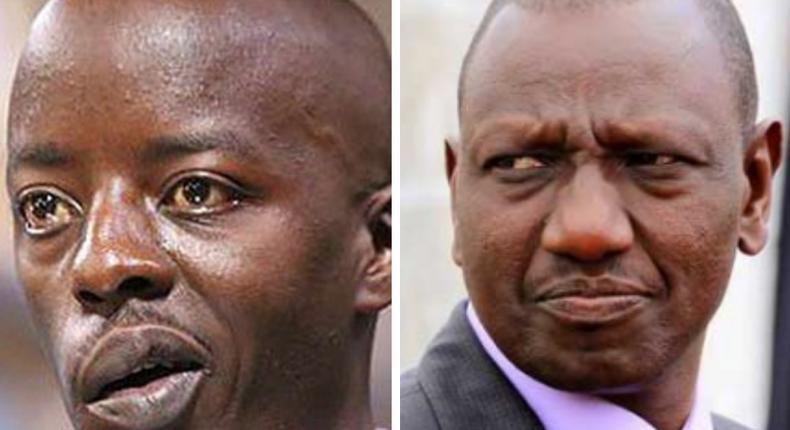 Ruto tried to entice Winnie Odinga with high level government job – Raila Junior