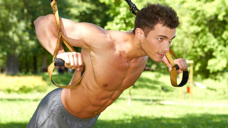 Sekret skutecznego treningu