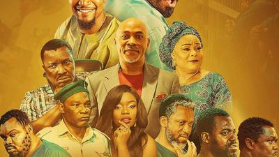 Tade Ogidan's 'Gold Statue' to premiere on Netflix