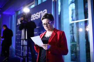 Lubnauer: Nowoczesna wybrała swój zarząd
