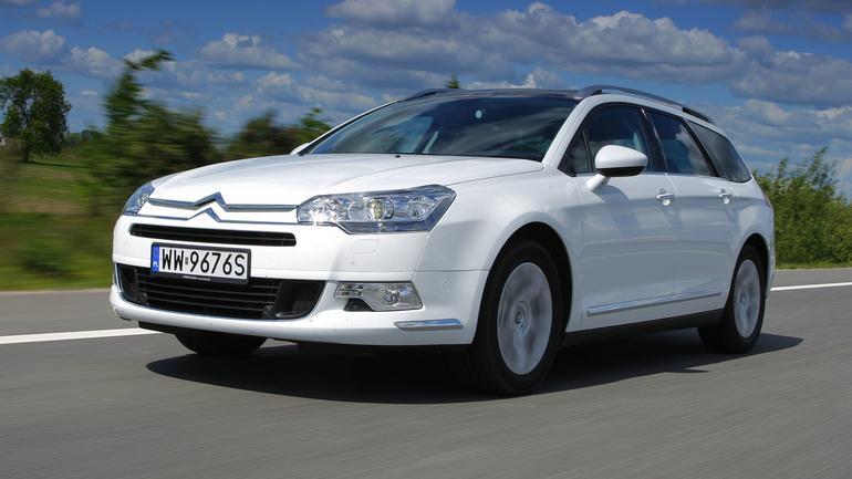 Top 25 - najlepsze auta do 30 tys. zł