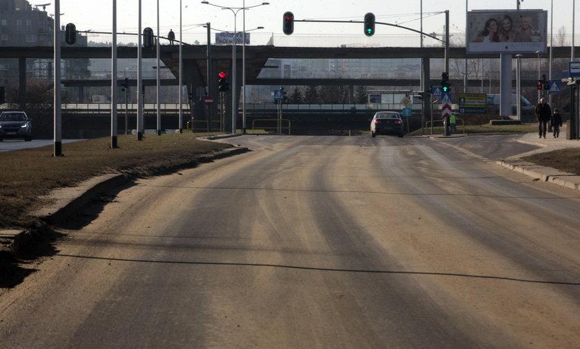 Brudne drogi w Trójmieście