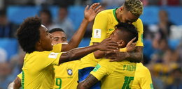 Kibice w szoku! Brazylia odpadła z mundialu