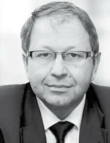 Prof. Piotr Stec z Wydziału Prawa i Administracji Uniwersytetu Opolskiego