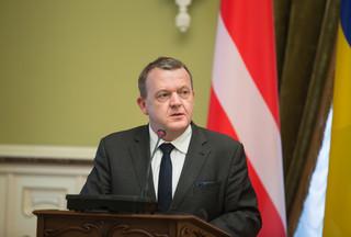 Premier Danii: Rozważamy swoje kroki wobec Rosji po ataku na Skripala