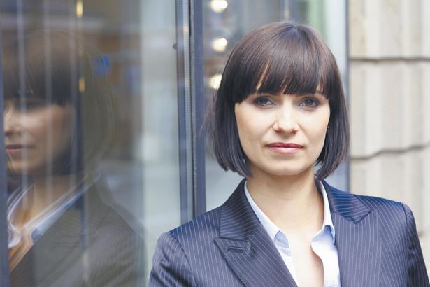 Joanna Basińska, radca prawny, Kancelaria Prawnicza Włodzimierz Głowacki i Wspólnicy sp.k.