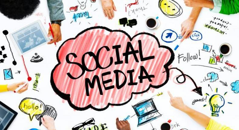 Social media can be a great tool to utilise in business strategy
