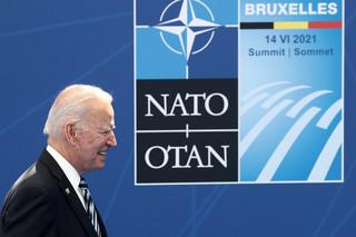 Szczyt NATO. Biden łagodzi złe wrażenie po Nord Streamie