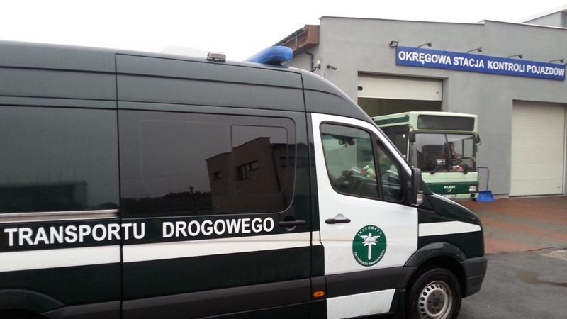 ITD Autobusy