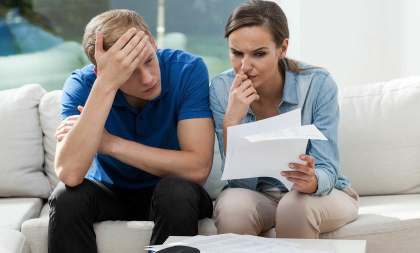 To ważna informacja dla tych, którzy nie radzą sobie ze spłatą długów