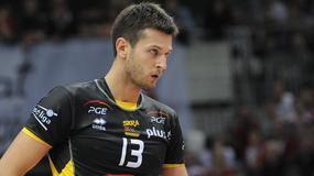 PlusLiga: Michał Winiarski wrócił do treningów