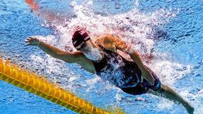 MŚ w pływaniu: Amerykanie wygrali klasyfikację medalową, Polska - 17.