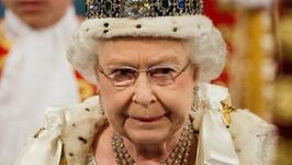 Królowa Elżbieta II szuka kamerdynera!