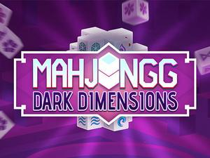 Mahjong Darks Dimension