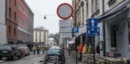 Komunikacyjna rewolucja na Kazimierzu. Nie wjedziesz na Plac Nowy