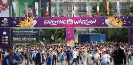 Dzień do Euro 2012! Ruszyła największa strefa kibica!