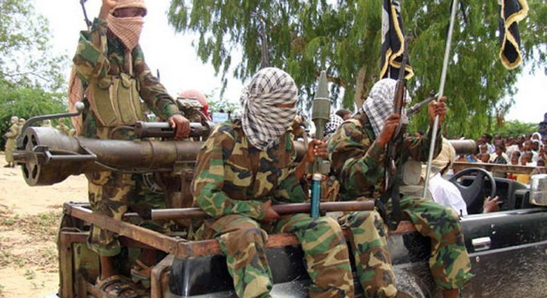 Police bravely engage Al shabaab militants in Lamu