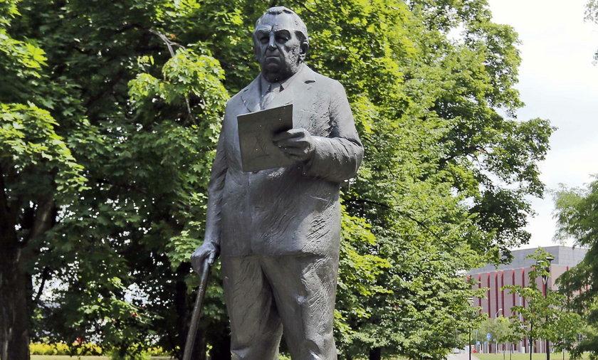 Katowice. IPN chce usunąć gen. Jerzego Ziętka jako patrona ulic