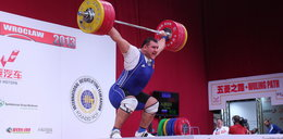 Afera dopingowa w Rosji. Sześcioro sztangistów zdyskwalifikowanych