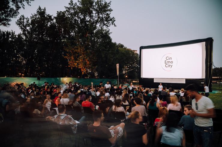 Cinema City festival